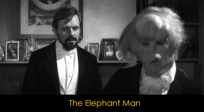 Anthony Hopkins Filmleri - The Elephant Man