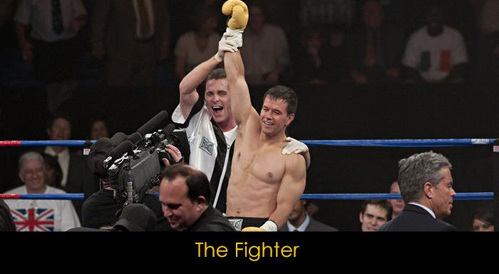 En İyi Dövüş Filmleri - The Fighter