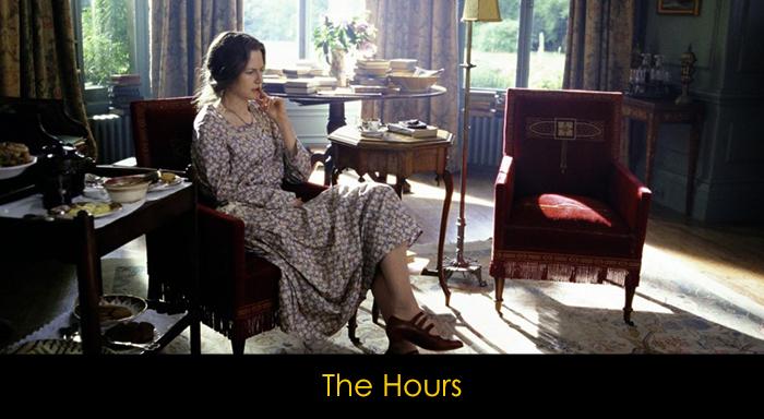 Nicole Kidman Filmleri - The Hours