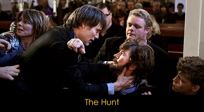 En İyi İskandinav Filmleri - The Hunt