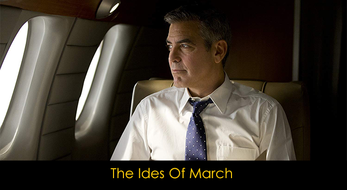 En İyi George Clooney filmleri - The Ideas Of March