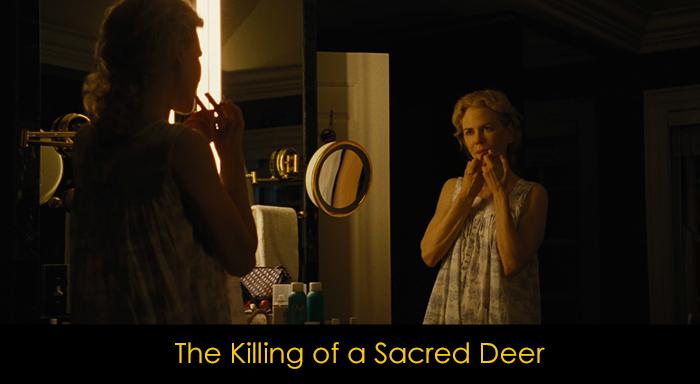 Nicole Kidman Filmleri - The Killing of a Sacred Deer