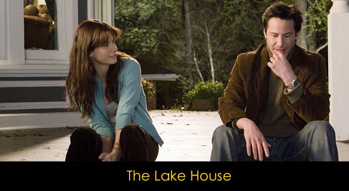 Sandra Bullock Filmleri - The Lake House