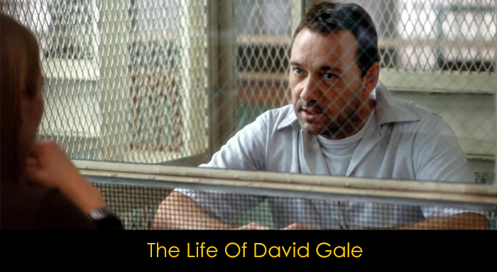 Kevin Spacey Filmleri - The Life of David Gale