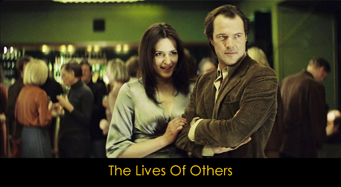 En İyi Ajanlık Filmleri - The Lives of Others
