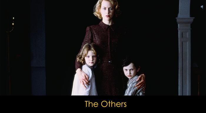 Nicole Kidman Filmleri - The Others