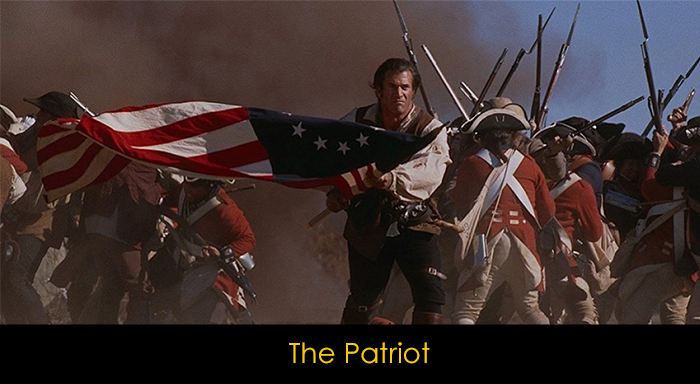Mel Gibson Filmleri - The Patriot