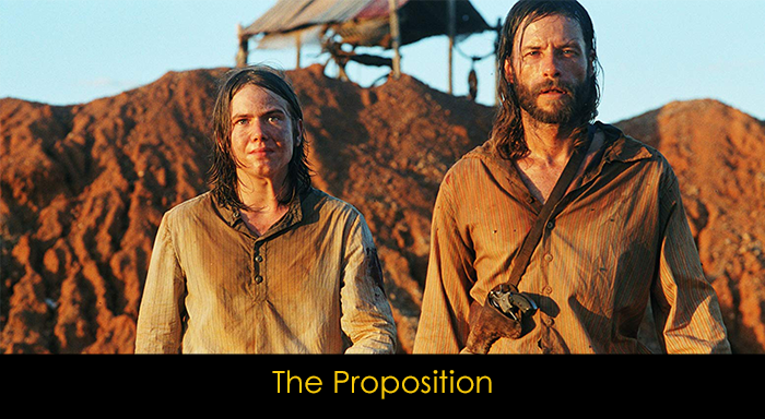 En İyi Western Filmleri - The Proposition