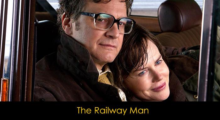 Nicole Kidman Filmleri - The Railway Man