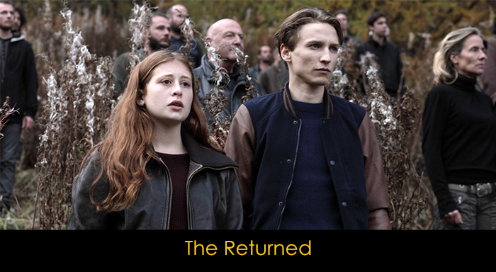 En İyi Zombi Filmleri - The Returned