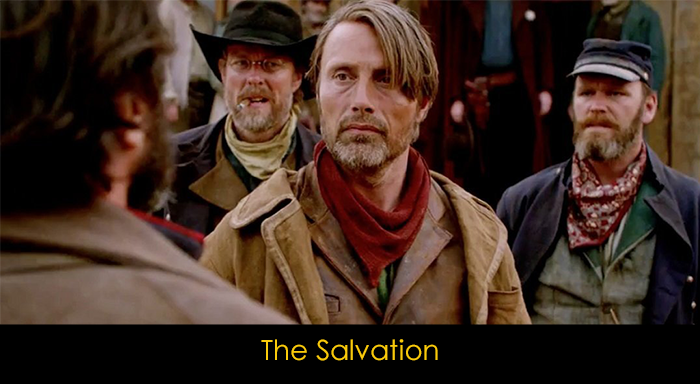 En İyi Western Filmleri - The Salvation