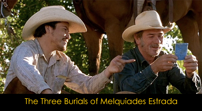 En İyi Western Filmleri - The Three Burials of Melquiades- Estrada
