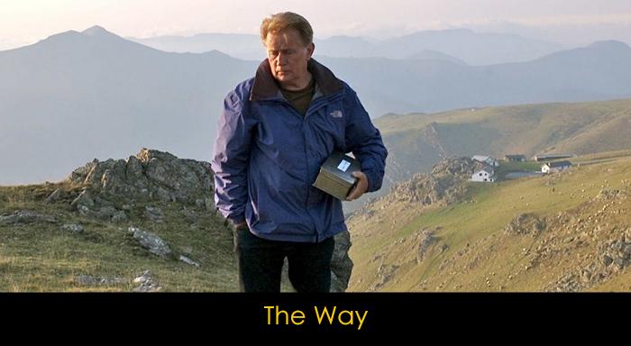 Yolculuk Filmleri - The Way