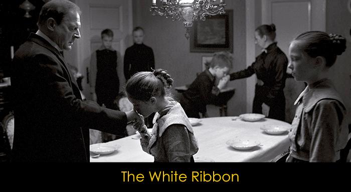 En İyi Gizem Filmleri - The White Ribbon