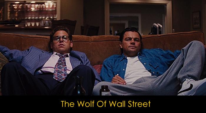 Martin Scorsese Filmleri - The Wolf of Wall Street