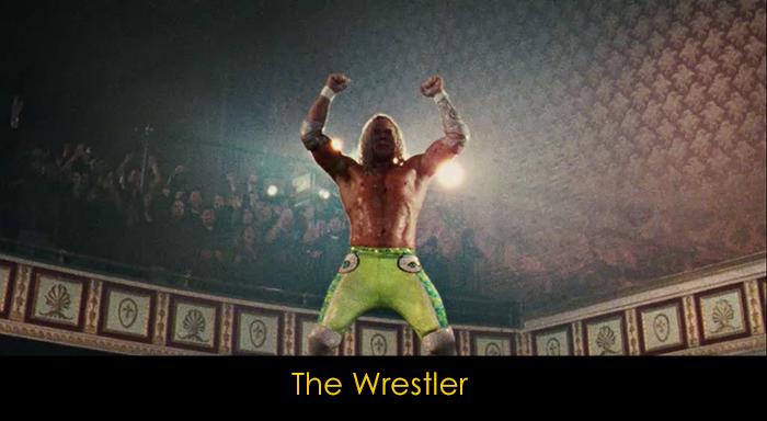 En İyi Dövüş Filmleri - The Wrestler