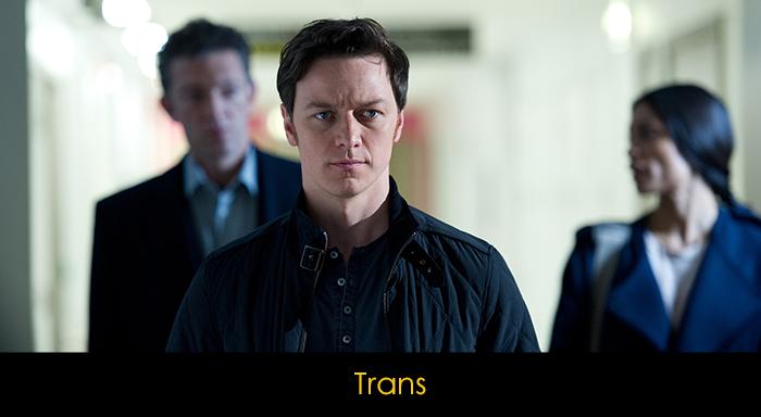James McAvoy Filmleri - Trans