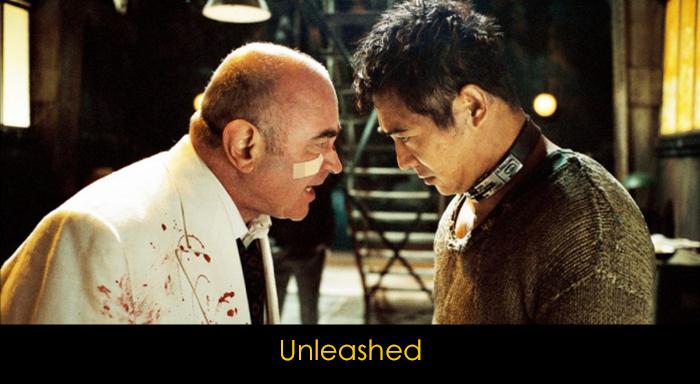 En İyi Dövüş Filmleri - Unleashed