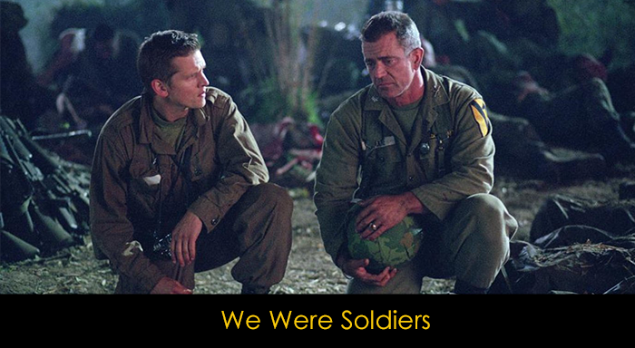 Mel Gibson Filmleri - We Were Soldiers