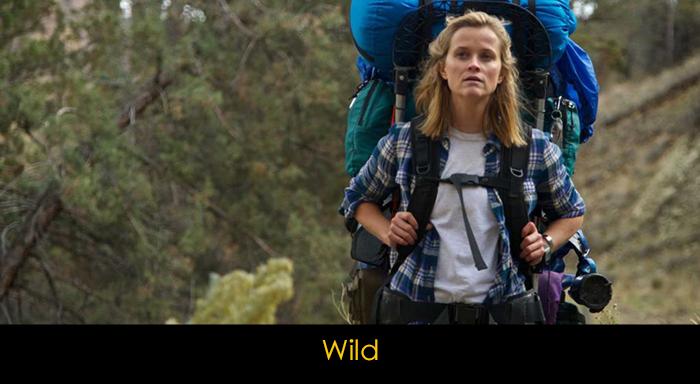 Yolculuk Filmleri - Wild