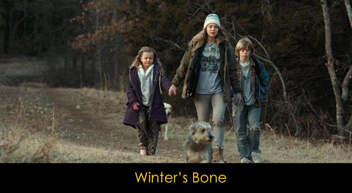 En İyi Gizem Filmleri - Winter's Bone