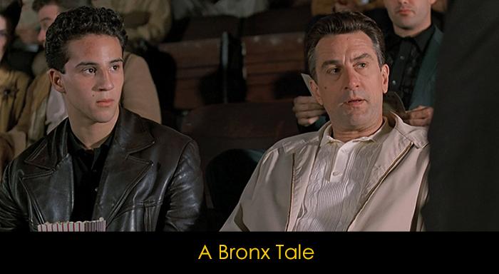 Robert De Niro Filmleri - A Bronx Tale