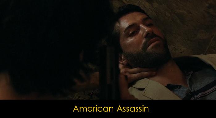 Scott Adkins Filmleri - American Assassin