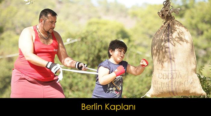 Ata Demirer Filmleri - Berlin Kaplanı