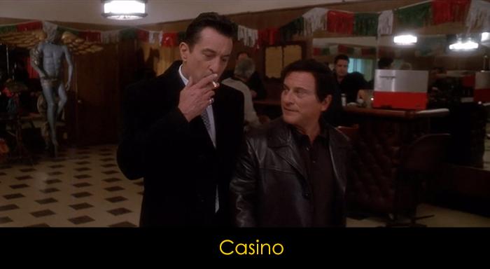 Robert De Niro Filmleri - Casino