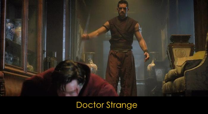 Scott Adkins Filmleri - Doctor Strange