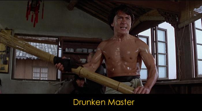 Jackie Chan Filmleri - Drunken Master