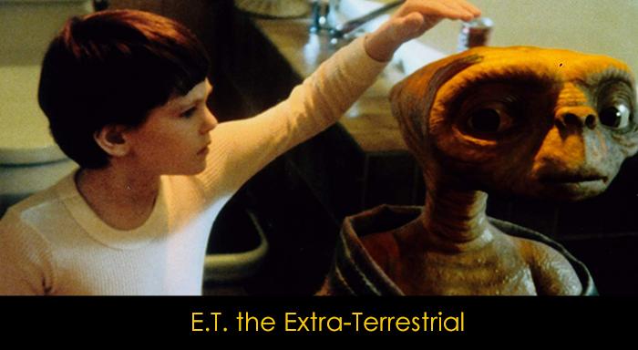 En İyi Bilimkurgu Filmleri - E.T. The Extra-Terrestrial