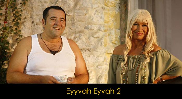 Ata Demirer Filmleri - Eyyvah Eyvah 2