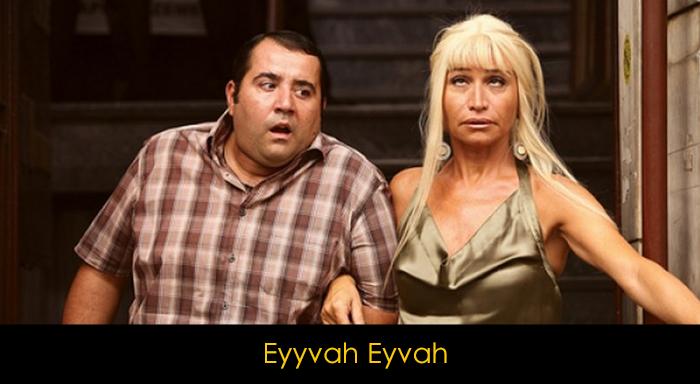 Ata Demirer Filmleri - Eyyvah Eyvah