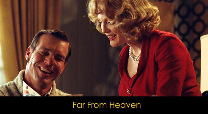 Julianne Moore Filmleri - Far From Heaven