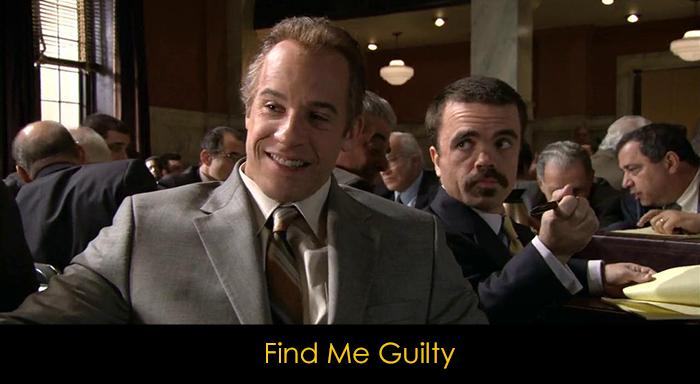 Vin Diesel Filmleri - Find Me Guilty