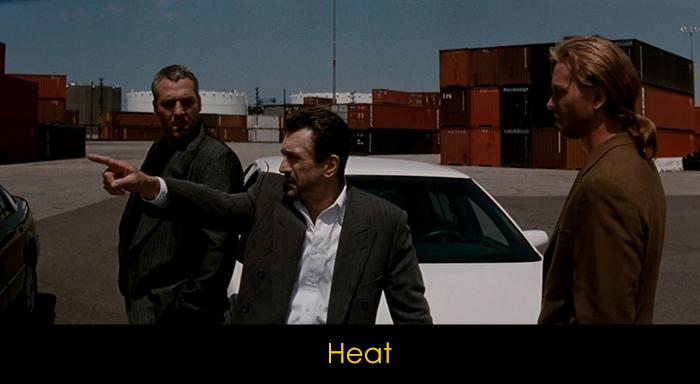 Robert De Niro Filmleri - Heat