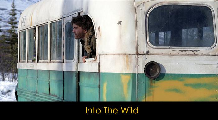 Yalnızlık Temalı Filmler - Into the Wild