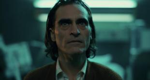 Joaquin Phoenix filmleri
