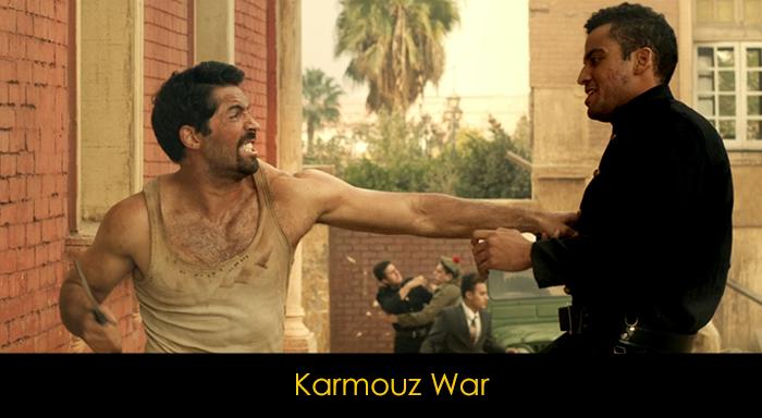 Scott Adkins Filmleri - Karmouz War