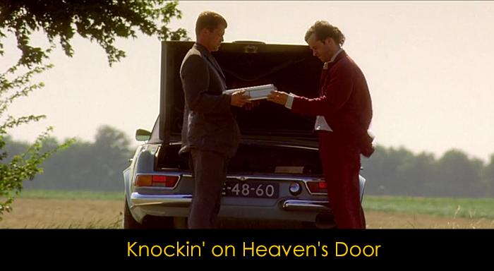 En İyi Alman Filmleri - Knockin on Heaven's Door