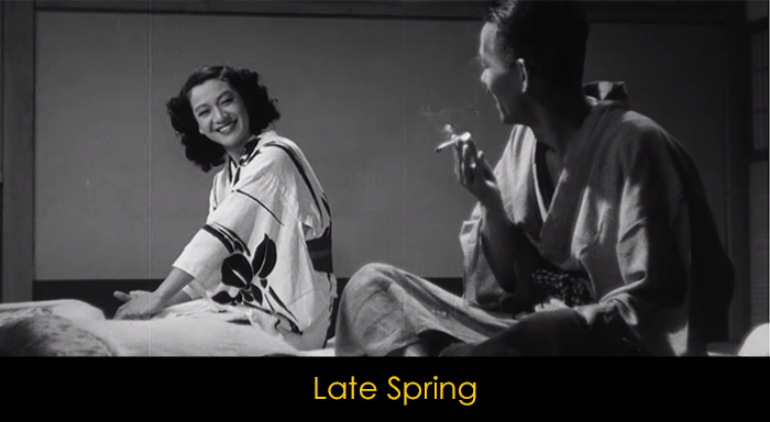Japon Filmleri - Late Spring
