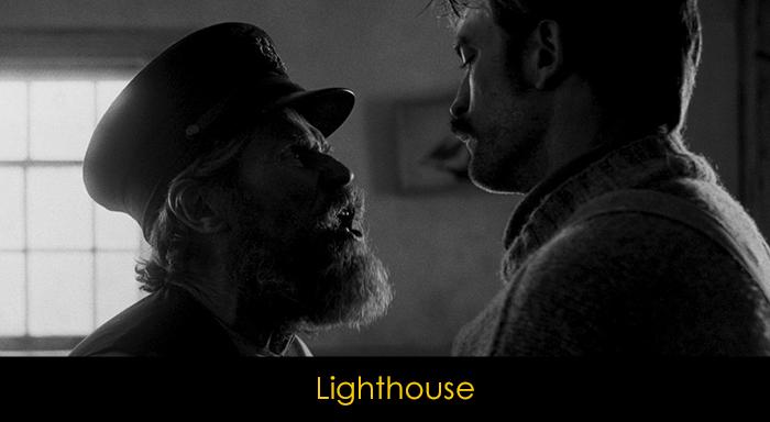 Willem Dafoe Filmleri - The Lighthouse