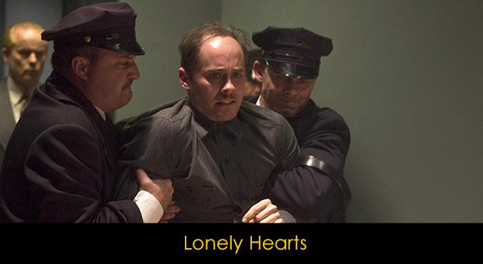 Jared Leto Filmleri - Lonely Hearts