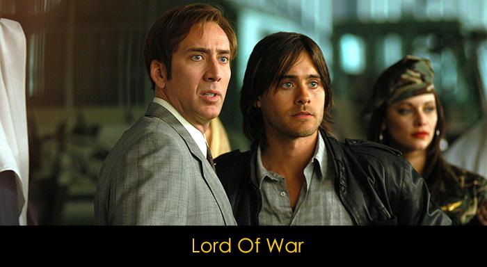 Jared Leto Filmleri - Lords of War