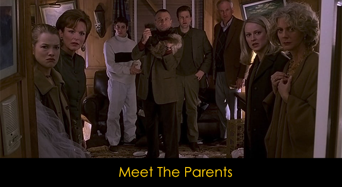 Robert De Niro Filmleri - Meet the Parents