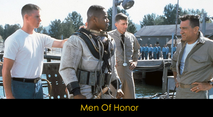 Robert De Niro Filmleri - Men of Honor