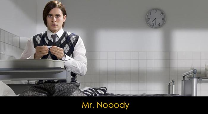 Jared Leto Filmleri - Mr. Nobody