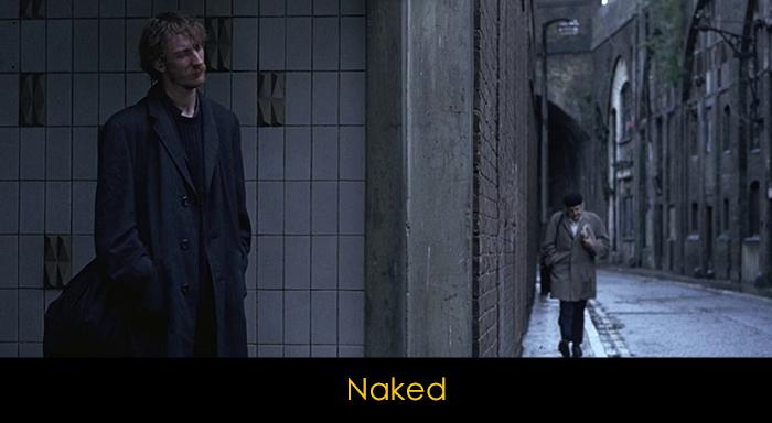 Yalnızlık Temalı Filmler - Naked