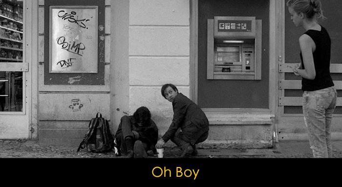En İyi Alman Filmleri - Oh Boy